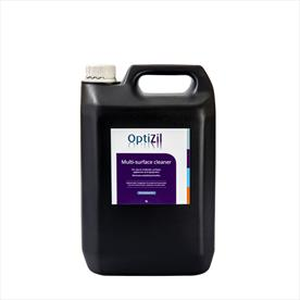 OptiZil Multi Surface Disinfectant - 5L