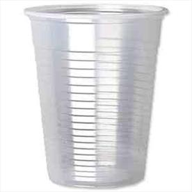 7oz compostable water cup x 2000