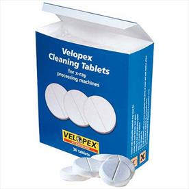 Velopex Cleaning Tablets  x 36