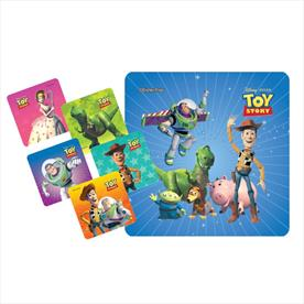 Toy Story Stickers x 90