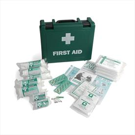 First Aid Kits 10 Person