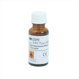 VPS Tray Adhesive For Silicone 17ml