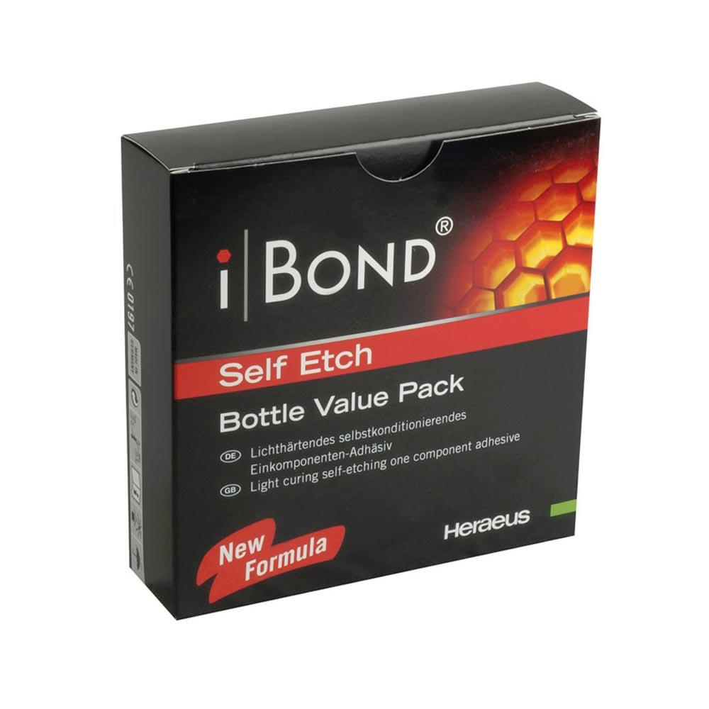 iBond Self Etch Bottle Value Pack