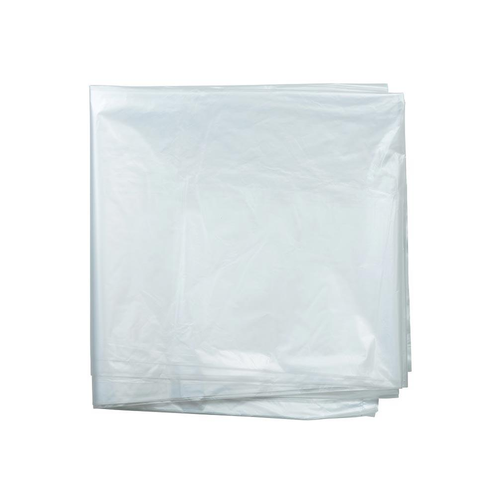 White Bin Liners Heavy Duty Swing Bin Liners x 10rolls of 50 (13x23x30