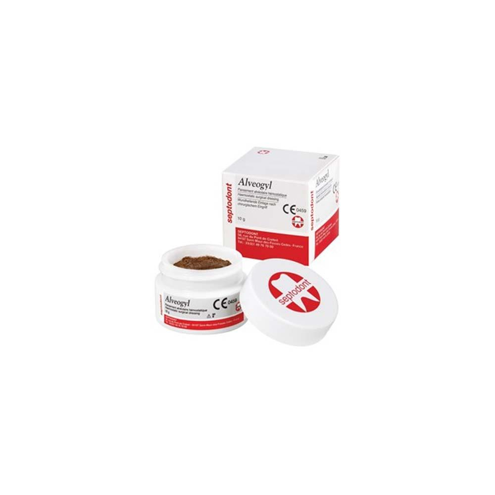 Alveogyl Dry Socket Paste 10g