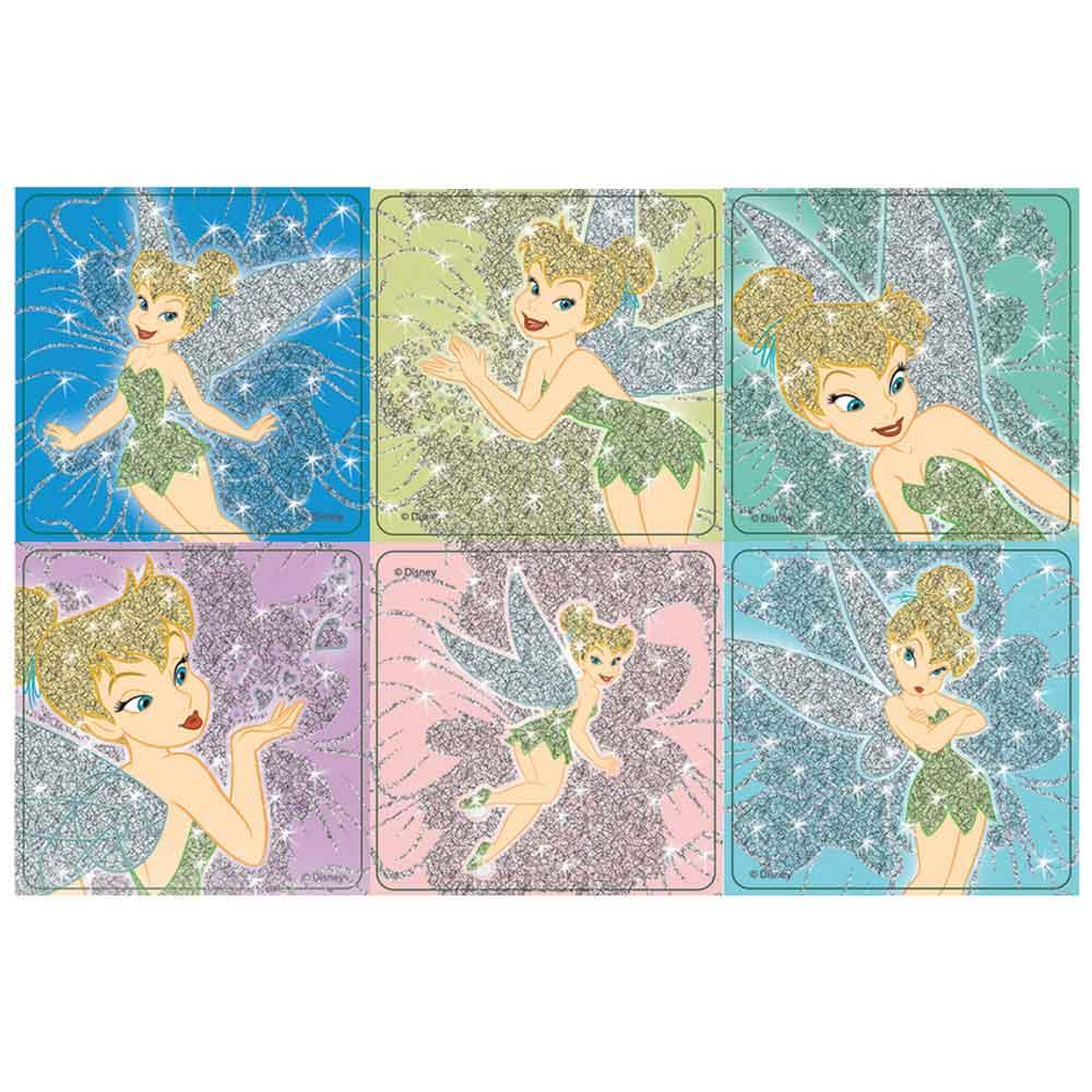 Tinkerbell  Stickers x 50