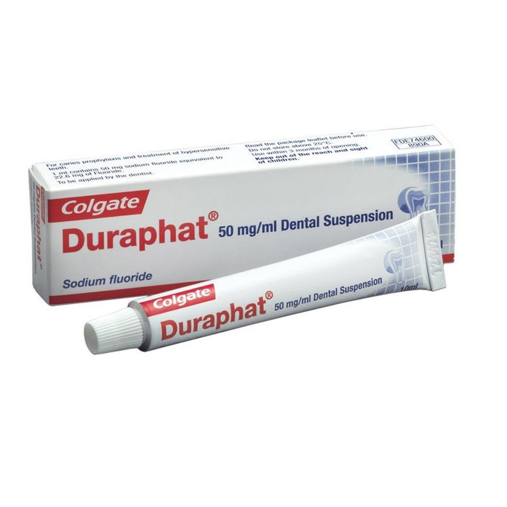 Duraphat Varnish 2.26% F - 10ml