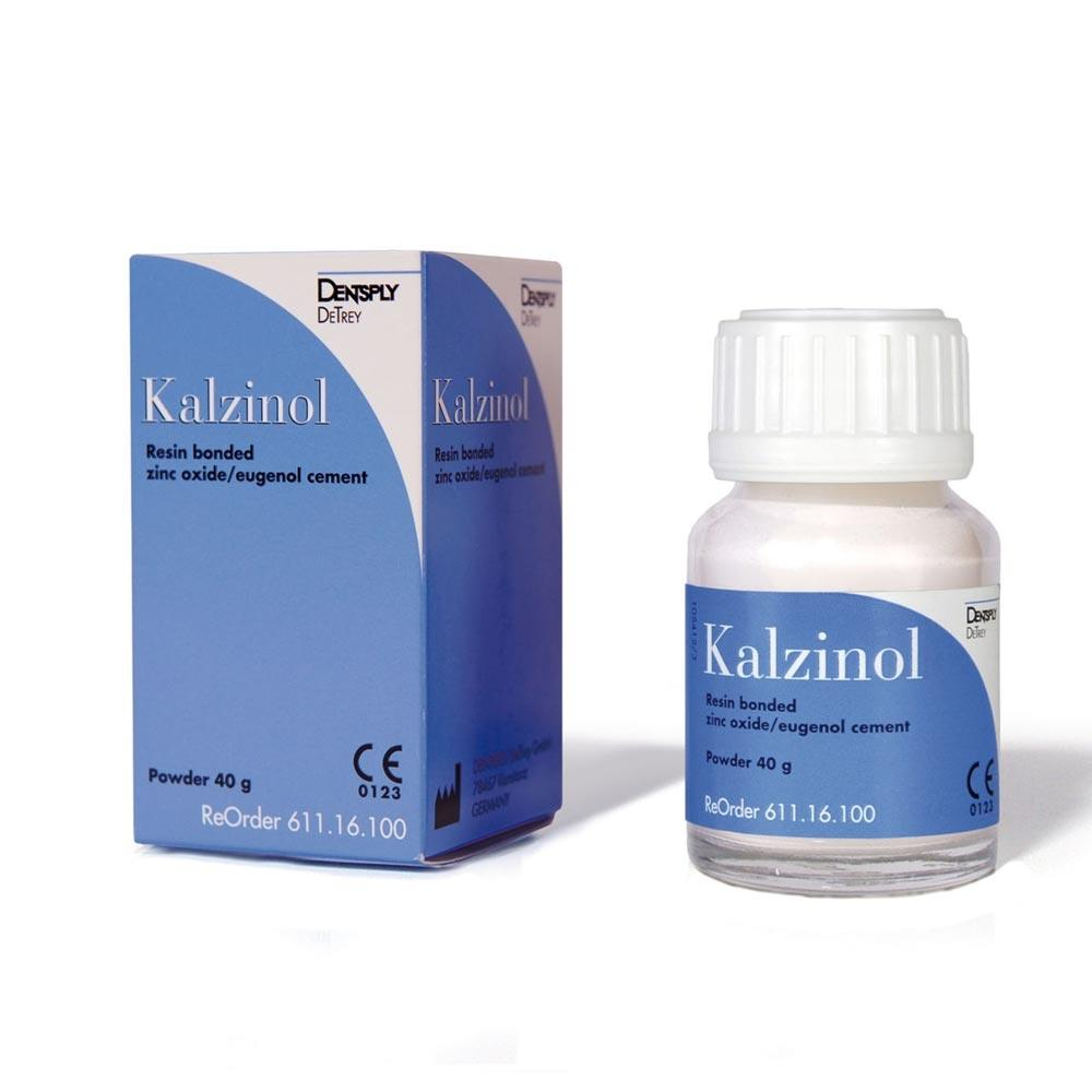 Kalzinol Powder 40g